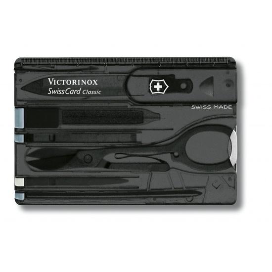 Nůž Victorinox SwissCard Classic 0.7133.T3