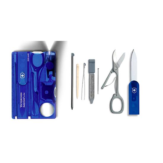Nůž Victorinox SwissCard Lite 0.7322.T2