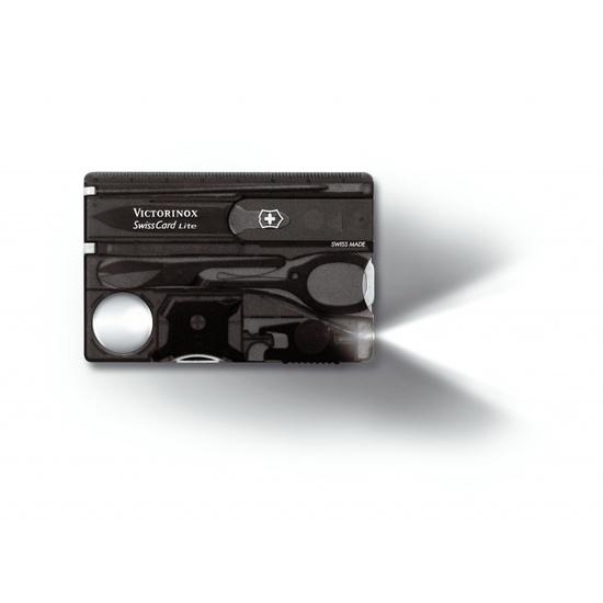 Nůž Victorinox SwissCard Lite 0.7333.T3