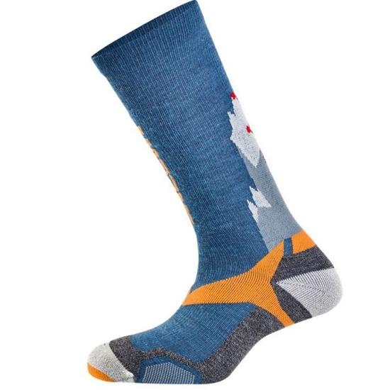 Ponožky Salewa All Mountain Sock 68077-3390