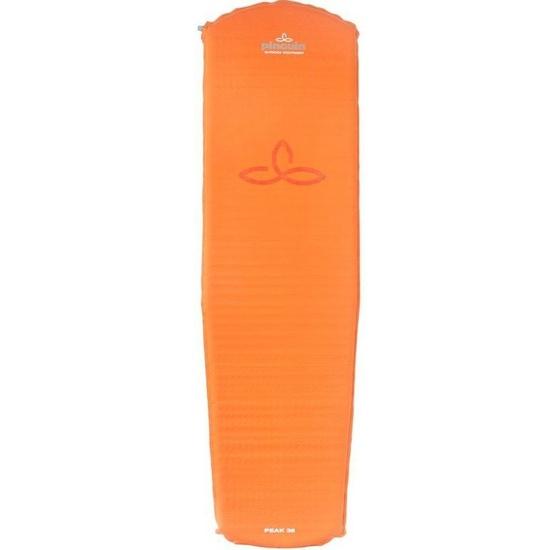 Karimatka Pinguin Peak 38 barva: oranžová