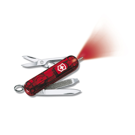 Nůž Victorinox Signature  Lite 0.6226.T