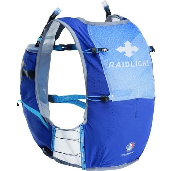 Běžecká vesta Raidlight Responsiv Vest 6l DARK BLUE