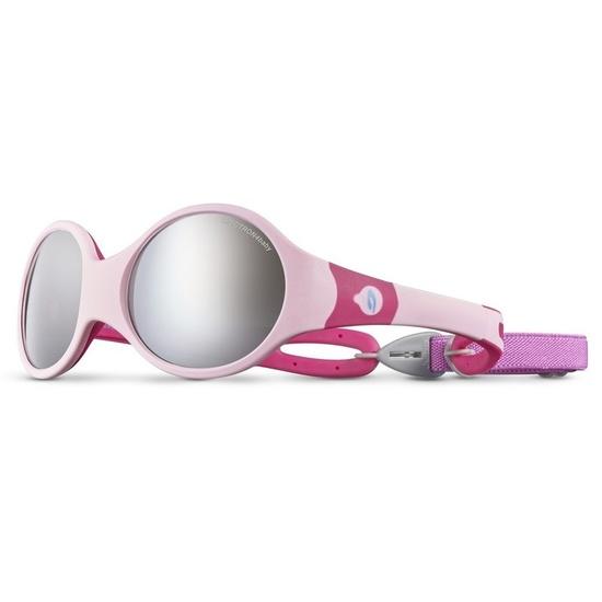Sluneční brýle Julbo LOOP L SP4 BABY pink/fuchsia