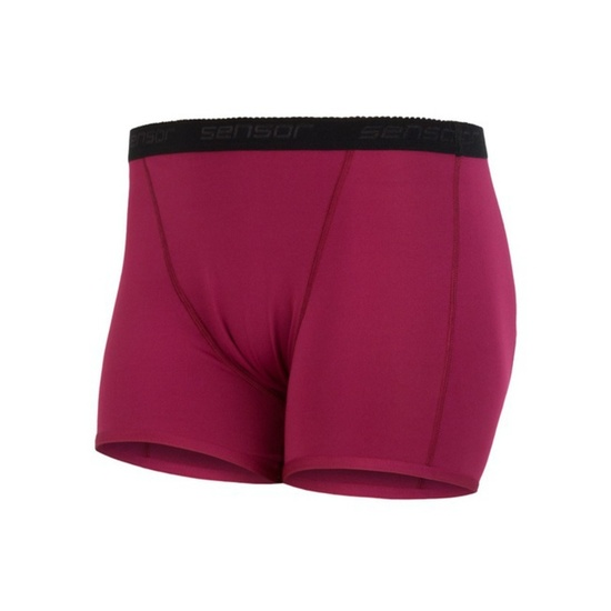 Dámské kalhotky s nohavičkou Sensor COOLMAX FRESH lilla 16200009