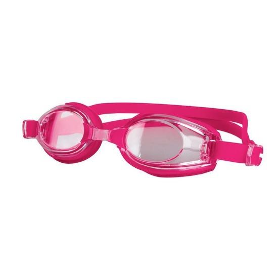 Plavecké brýle Spokey BARRACUDA růžové