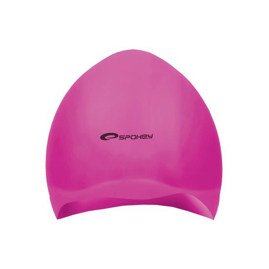 Plavecká čepice Spokey SEAGULL růžová