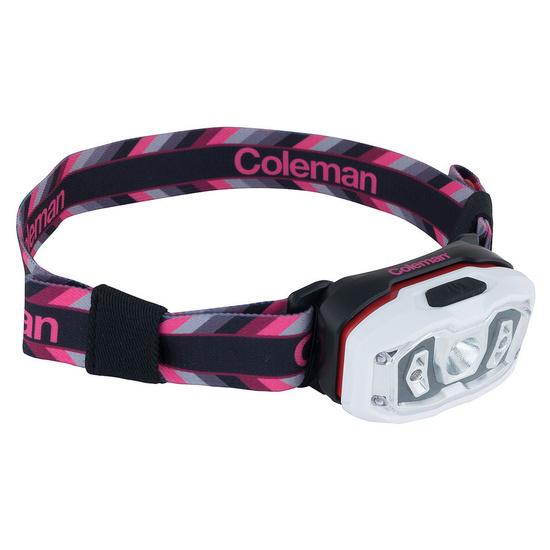 Čelová svítilna Coleman CHT+80 Berry