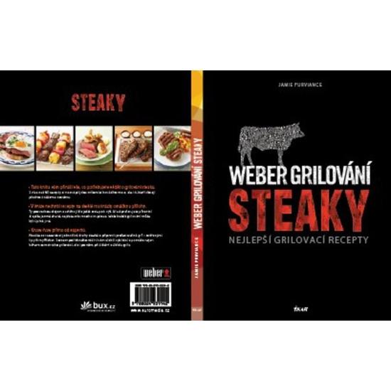 Weber grilování Steaky CZ