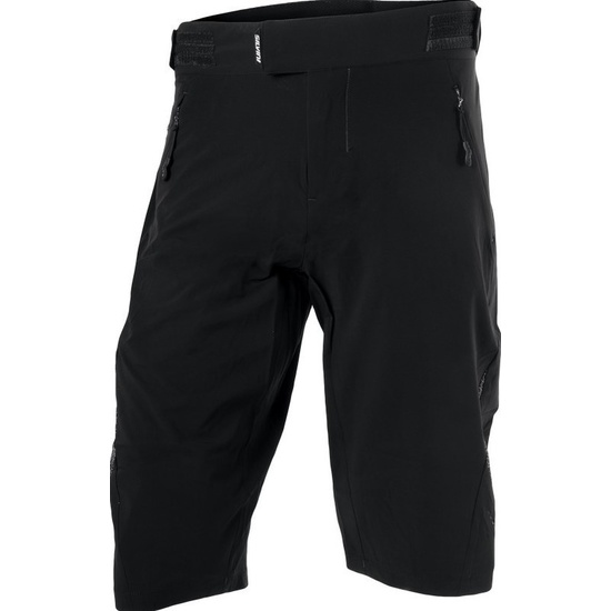 Pánské MTB kalhoty Silvini TALFER MP1015 black-charcoal