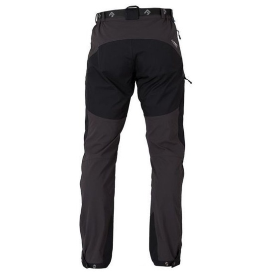 Kalhoty Direct Alpine Mountainer Tech anthracite/black