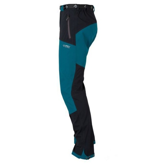 Kalhoty Direct Alpine Mountainer Tech black/petrol