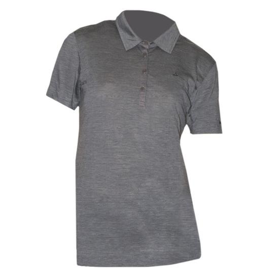 Dámské triko Schöffel Polo Manali 20-11672-9007 černé
