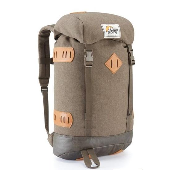 Batoh Lowe alpine Klettersack 30 brownstone/BR