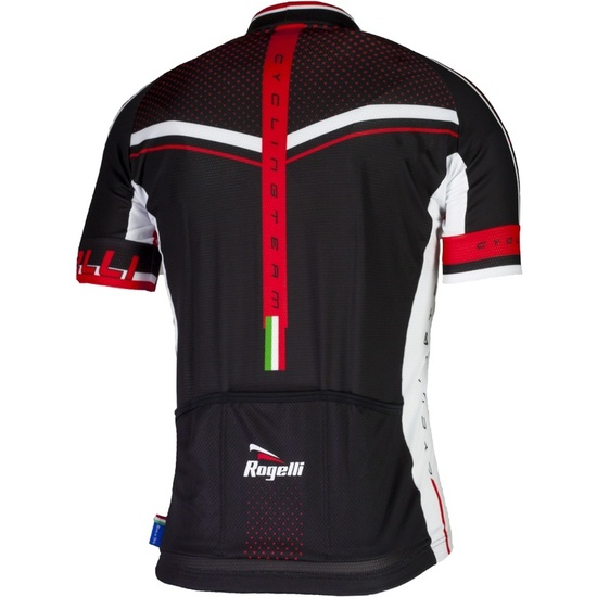 Pánský cyklodres Rogelli GARA MOSTRO 001.242