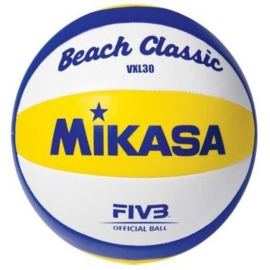 Míč beach volejbal Mikasa VXL-30
