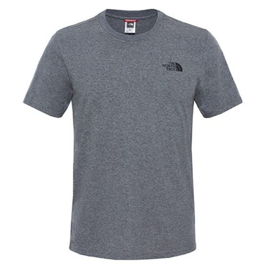 Triko The North Face M SS SIMPLE DOME TEE 2TX5JBV