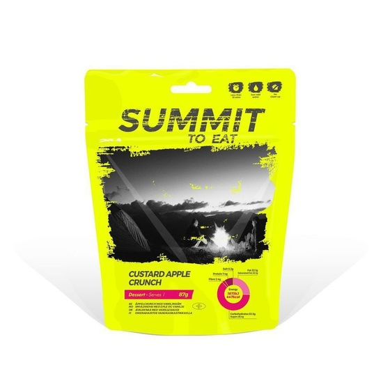 Summit To Eat pudink s jablečnou drobenkou (Crumble) 812100