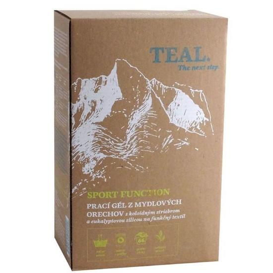 Prací gel TEAL Sport Function 1l 09010T