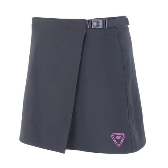 Dámská cyklistická sukně Sensor CYKLO LUNA šedá 17100101