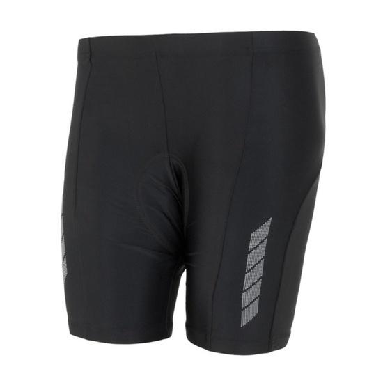 Dětské cyklo kalhoty Sensor CYKLO ENTRY černé 14100051