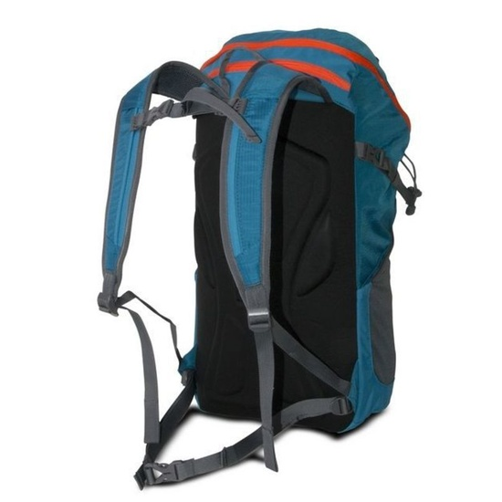Batoh Trimm Pulse 30 Lagoon / Orange