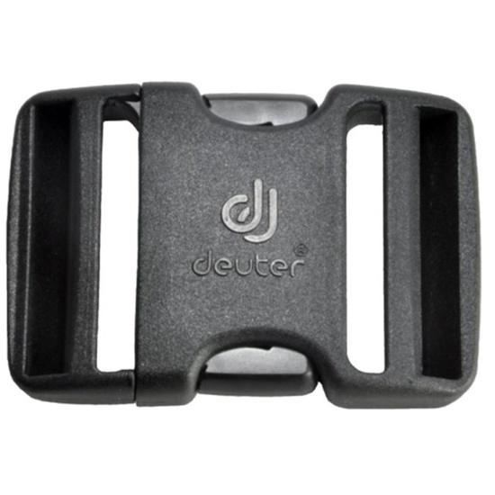 Náhradní přezka Deuter QrBuckle 30mm DualStealth