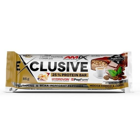 Tyčinka Amix Exclusive Protein bar