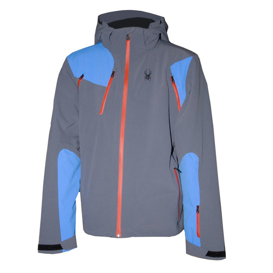 Lyžarská bunda Spyder Men`s Bromont 783256-069