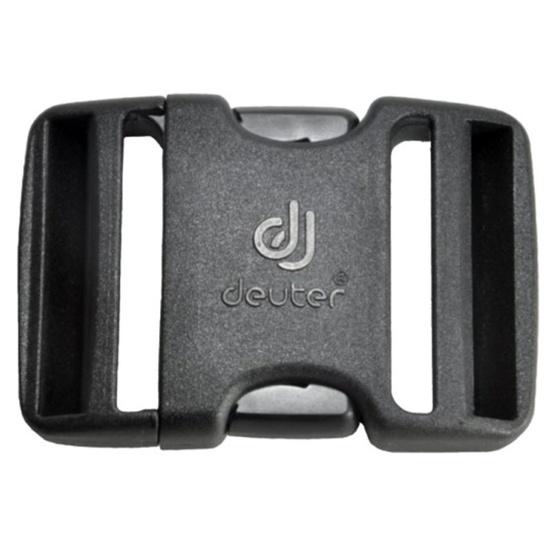 Náhradní přezka Deuter QrBuckle 50mm DualStealth