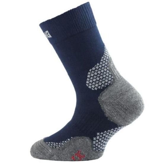 Ponožky Lasting TJC 508 modrá