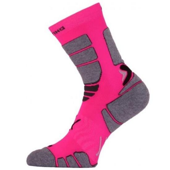 Bavlněné ponožky Lasting ILR 408