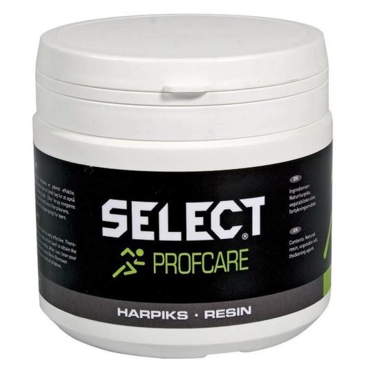 Lepidlo na házenou Select PROFCARE Resin 200 ml transparentní