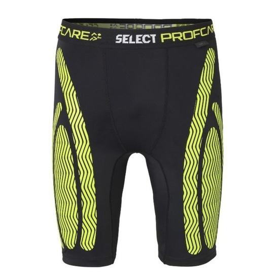 Kompresní šortky Select Compression shorts 6407 černá