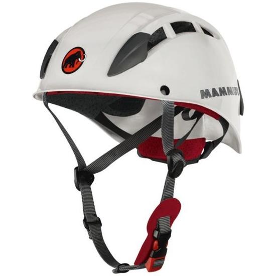 Horolezecká helma Mammut Skywalker 2 bílá