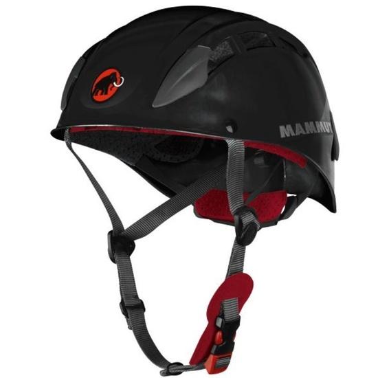 Horolezecká helma Mammut Skywalker 2 černá
