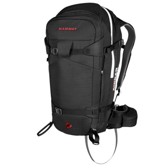 Batoh Mammut Light Removable Airbag 3.0 45l black 0001