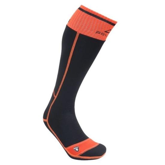 Ponožky Lorpen Trekking & Expedition (Polartec/Primaloft) inferno
