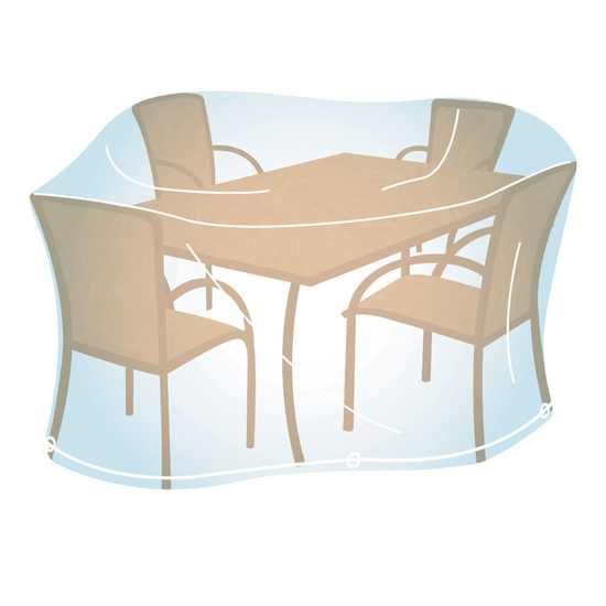 Ochranný obal na nábytek Campingaz Rectangular M
