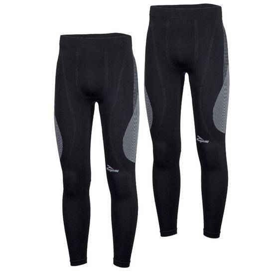 Pánské kalhoty Rogelli CORE černé 070.122.