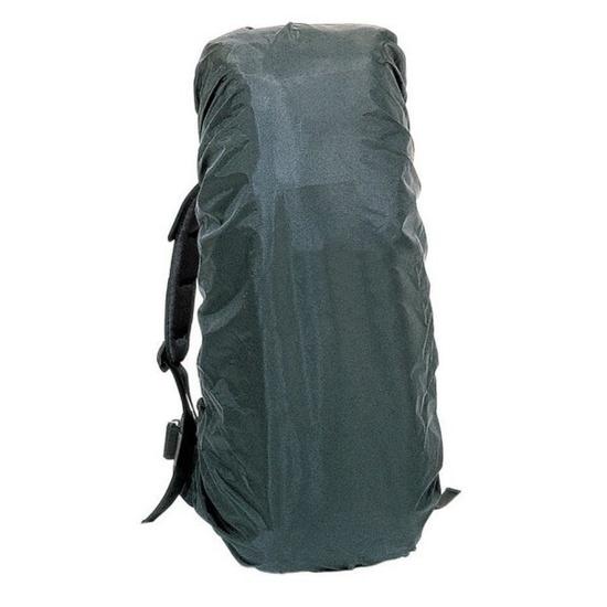 Pláštěnka na batoh DOLDY XL černá