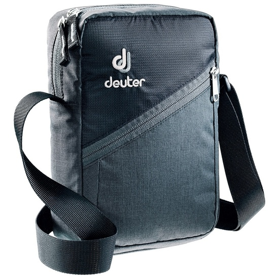 Taška Deuter Escape II Anthracite-Black
