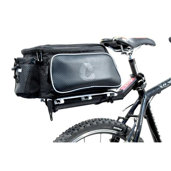 Cyklotaška na zadní nosič Compass