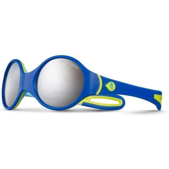 Sluneční brýle Julbo Loop Spectron 4 Baby, vert/bleu/bleu ciel