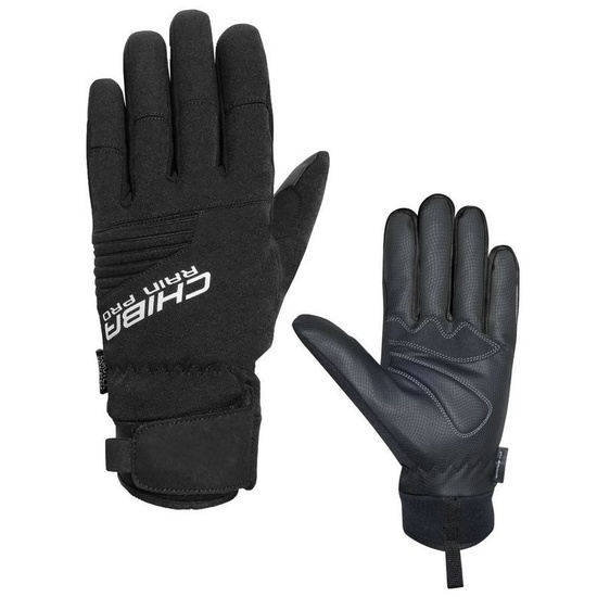 Zimní rukavice Chiba Rain Touch, černá 3120018.1010.
