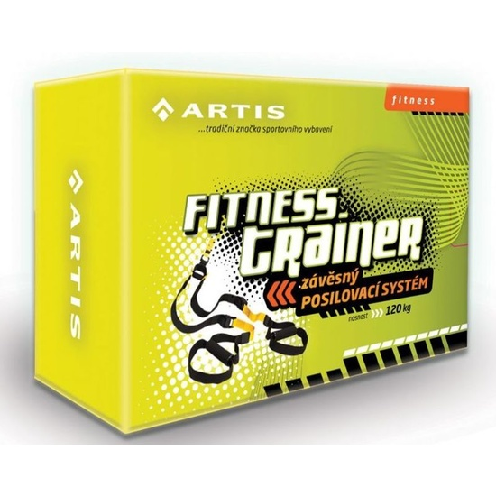 Multitrainer ARTIS X-trainer