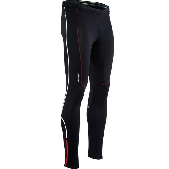 Pánské elastické kalhoty Silvini MOVENZA MP1312 black