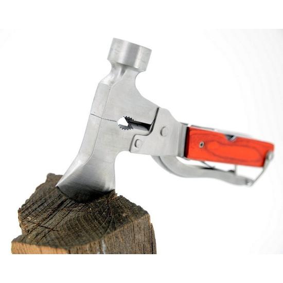 Multifunkční nůž Cattara Multi Hammer