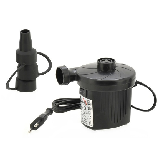 Pumpa vzduchová 230V Cattara