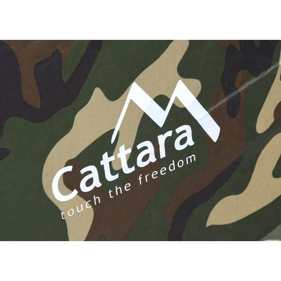 Stan Cattara ARMY pro 2 osoby